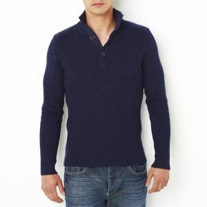 Pull standard en coton La Redoute Collections