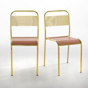 Chaise d'écolier (lot de 2) Gio, Delphine Miquel PETITE FRITURE