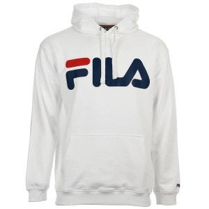 Fila - Sweat Basic Logo Hoody FILA