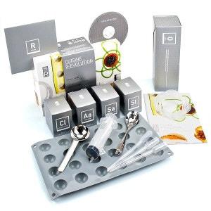 Kit de cuisine moléculaire R-évolution - Le kit complet MOLECULE-R