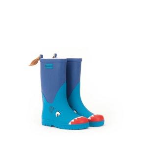 Woody Pop Fun Wellington Boots AIGLE