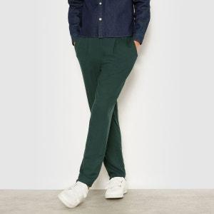 Pantalon fluide à enfiler 10-16 ans La Redoute Collections