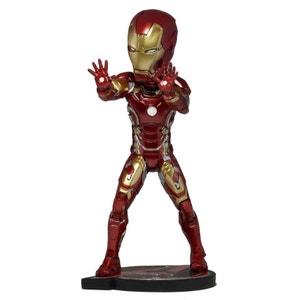 Avengers L'Ère d'Ultron - Figurine Head Knocker Extreme Iron Man 18 cm NECA