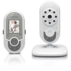 Babyfoon Video met scherm MOTOROLA