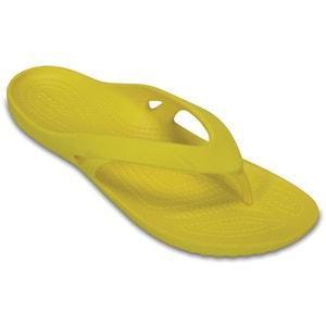 Sandalias con tira entre los dedos Kadee II Flip CROCS