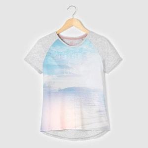 Photo Print T-Shirt, 10-16 Years R pop