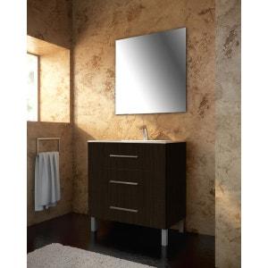 Armoires et colonnes de salle de bain la redoute - La redoute salle de bain ...