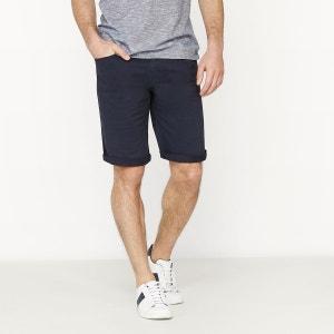 Bermuda 5 poches en coton stretch R Edition