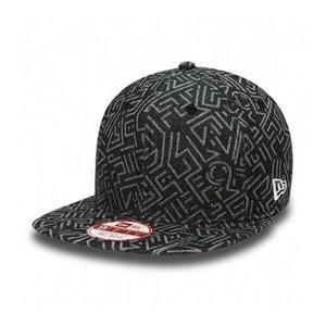 Casquette New Era Denim Future Noir-Gris 9Fifty NEW ERA CAP