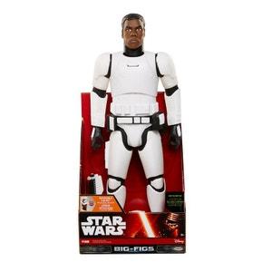 Jakks 96759 Star Wars - Finn en tenue de Stormtrooper 45 cm JAKKS PACIFIC