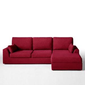 Canapé d'angle, convertible confort excellence, co La Redoute Interieurs