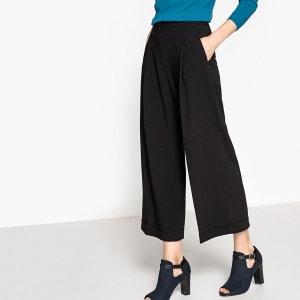 Pantalon large 7/8 La Redoute Collections
