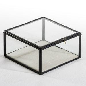 Boîte-vitrine Misia, petit modèle AM.PM.