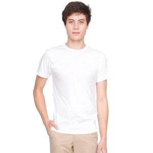 T-Shirt À Manches Courtes - Homme Utrw4056 AMERICAN APPAREL