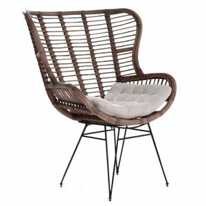 rotin la redoute. Black Bedroom Furniture Sets. Home Design Ideas