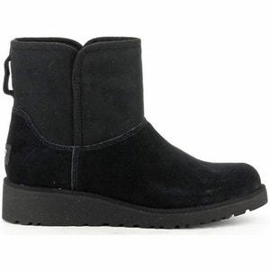 Kristin Sheepskin Ankle Boots UGG