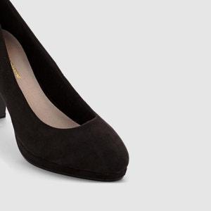 Zapatos de tacón con plataforma CASTALUNA