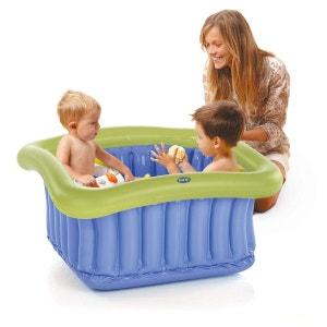 Baignoire bebe a poser sur baignoire la redoute - Baignoire gonflable jane ...