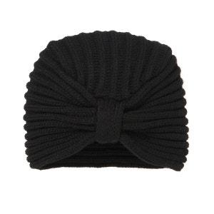 Czapka turban z dzianiny MADEMOISELLE R