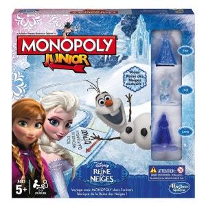 Monopoly La Reine des Neiges HASBRO