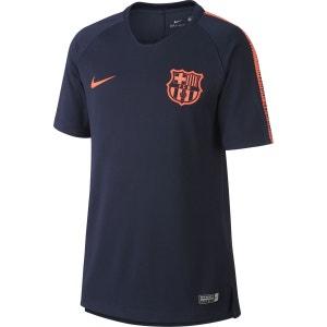 cd6bf3b14fa38 Maillot Nike Maillot Barcelone Breathe Squad 2017-18 NIKE