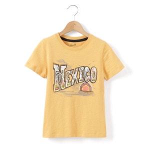 T-shirt Mexico 3-12 ans abcd'R