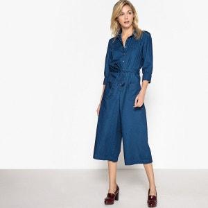 Combinaison pantalon denim MADEMOISELLE R