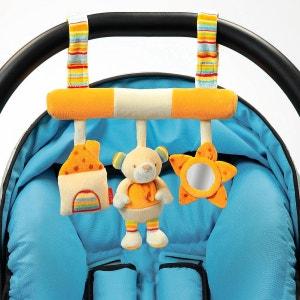 FEHN Trapèze de jeu jouet pour poussette bébé FEHN