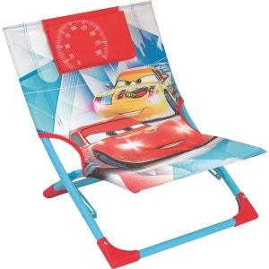 chaise cars la redoute. Black Bedroom Furniture Sets. Home Design Ideas