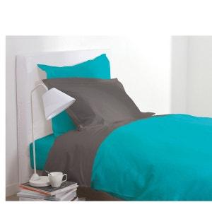 housse de couette en solde atmosphera la redoute. Black Bedroom Furniture Sets. Home Design Ideas