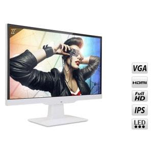 vx2263smhl-w ecran pc led 22