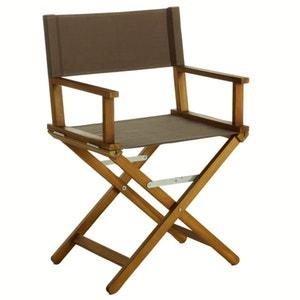 Кресло кинорежиссера La Redoute Interieurs