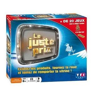 Le juste prix : Classique TF1 GAMES