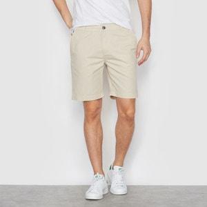 Coloured Chino Style Bermuda Shorts R essentiel