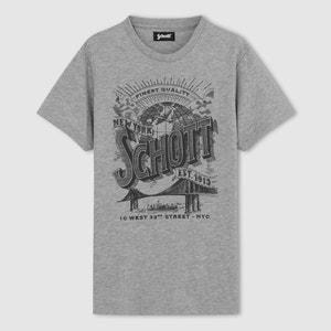 Camiseta SCHOTT