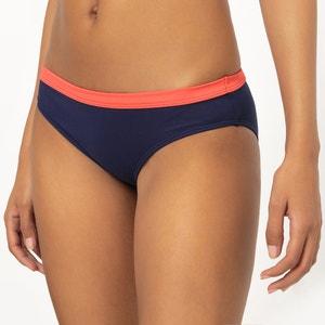 Zweifarbiger Bikini-Slip La Redoute Collections