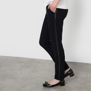 Proste spodnie Jane SUNCOO