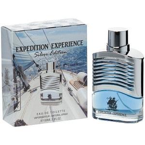 Eau de Toilette 100ml Homme Expedition Experience Silver Edition By Georges Mezotti GEORGES MEZOTTI