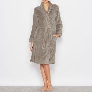 Robe de chambre col châle Louise Marnay