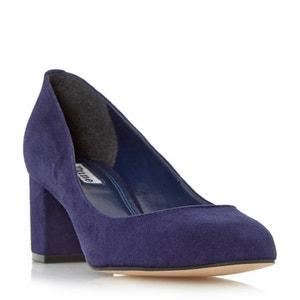 Sapatos em pele Atlas DUNE LONDON