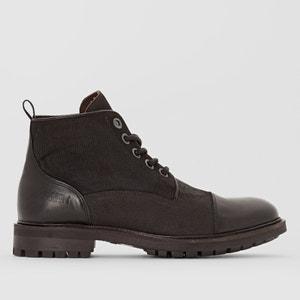 Boots bi matière KAB BUNKER