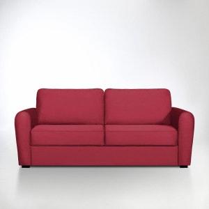 Canapé lit, couchage express, microfibre, Nalpha La Redoute Interieurs
