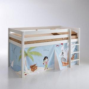 lit outlet la redoute. Black Bedroom Furniture Sets. Home Design Ideas