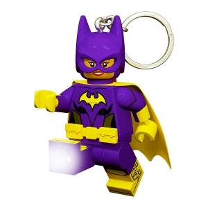Porte-clés Figurine LEGO® Batman the Movie? : Batgirl LEGO