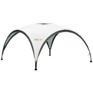 Event Shelter - Tente de réception - 4,5 x 4,5 gris/blanc COLEMAN