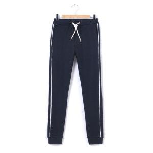 Pantalon jogging bandes contrastantes 10-16 ans R essentiel