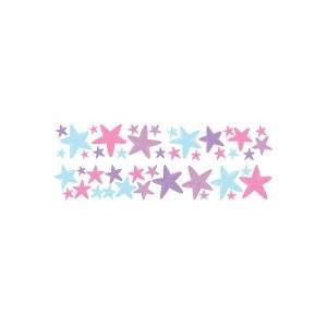 Stickers décoration chambre : Etoiles DECOLOOPIO
