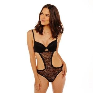 Trikini noir Torride POMM'POIRE