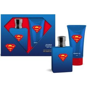 Coffret Duo Edition Limitée - Superman SUPERMAN