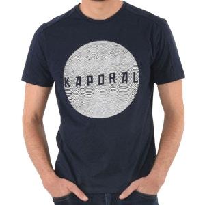 Tee Shirt Kaporal Pilon Navy KAPORAL 5